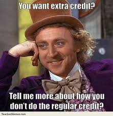 Bad Credit Meme - 67 funny teacher memes that are even funnier if you re a teacher