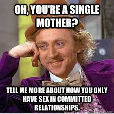 Single Parent Meme - single parent dating meme recent posts