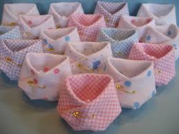 Unique baby shower favors ideas