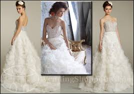 wedding gown sale lazaro wedding gowns find lazaro bridal gowns for sale at wedding