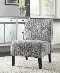 Grey Patterned Accent Chair Linon Home Decor Coco Accent Chair Multiple Colors Walmart Com