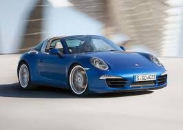 porsche targa 2018 porsche ceo plug in hybrid 911 coming in 3 years