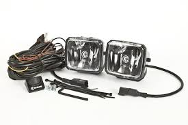Fog Lights Jeep Truck U0026 Suv Led Fog Lights Kc Hilites