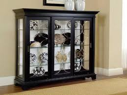 Kitchen Buffet Cabinets by Tips Glass Door Buffet Cabinet China Cabinet Ikea Hutch Cabinets