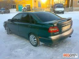 volvo station wagon 1998 1998 volvo s40 pictures for sale