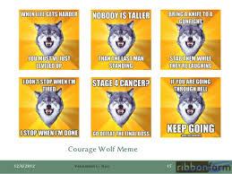 Courage Wolf Memes - usc annenberg 15 638 jpg