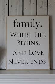 home design canvas painting ideas quotes for family library living