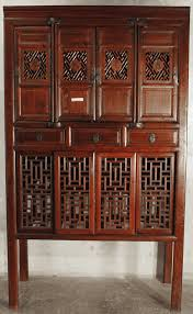 antique asian furniture kitchen cabinet from china