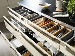 Shelf Organizer Kitchen Cabinets Home Design Ideas - Ikea kitchen cabinet organizers