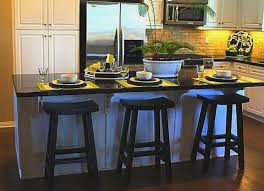kitchen island stools and chairs kitchen room fancy kitchen island stools with backs and 3 chairs