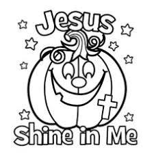 religious halloween printables inspiration
