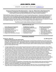 Sample Resume Sales Associate Sales Resumes Examples Free Handsome 10 Marketing Resume Samples