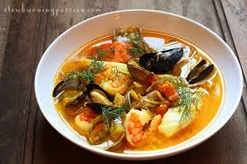 haute cuisine dishes bouillabaisse is probably the most dish from marseilles