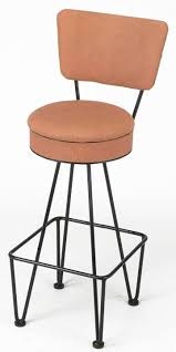 bar stools wall mounted swing out stool industrial bar stools