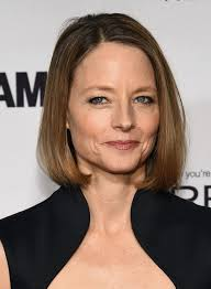 jodie foster short bob hairstyle for women over 50 hairstyles weekly