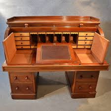 Antique Roll Top Secretary Desk by Roll Top Computer Desk For Sale Best Home Furniture Decoration