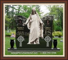 headstone maker pocahontas cemetery