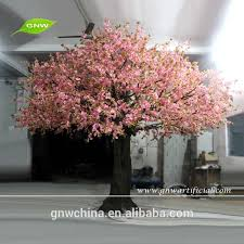 Used Wedding Decorations For Sale Bls015 1 Gnw 14ft Large Outdoor Artificial Trees Cherry Blossom