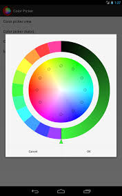 color wheel firefly u0027s space