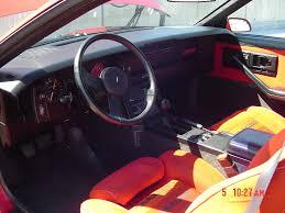 Fox Body Black Interior Lear Siegler Camaro Conteur Interior History Page 2 Third