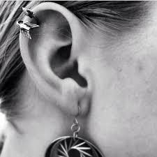 earrings for cartilage arrow cartilage earrings cartilage arrow earring on the hunt