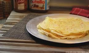 cuisine sans sucre crêpes sans sucre pour diabétiques et recettes diététiques