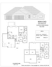 complete house plans pdf house interior
