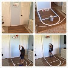 basketball bedroom ideas best bedroom basketball court half kids room ideas diy left image