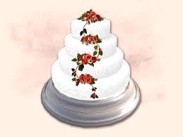wedding cake options second marketplace big cake wedding cake roses calla