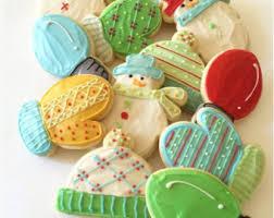 sugar cookies etsy