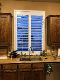 does kitchen sink need to be window choosing the right kitchen sink window treatment for your needs