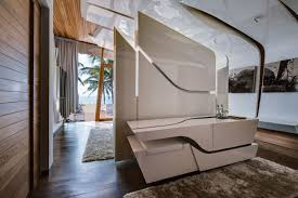 10 global designers u0026 one beach house a mastery of contemporary