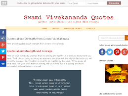 quote about strength and hope quotes about strength from swami vivekananda