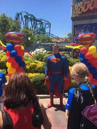 Six Flags Magic Mountain Opening Hours Micechat News Six Flags Magic Mountain Superman Lands At Six