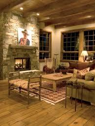 Home Floor And Decor Contemporary Hardwood Floors Living Room Chestnut Engineered