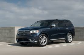 Dodge Durango Upgrades - 2015 dodge durango citadel awd all suv chapman las vegas dodge