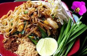 cuisine tha andaise légumes thaïlandais ผ กต างๆของไทย ชาบ สะพาน4