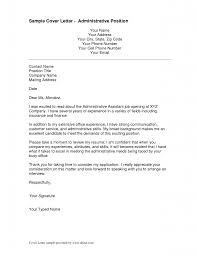 job sample cover letter free cover letter examples for every job search livecareer