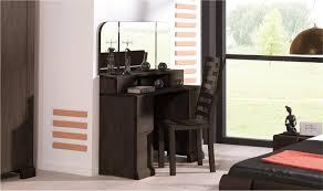 chaise pour chambre à coucher coiffeuse en bois massif pour chambre a coucher en bois
