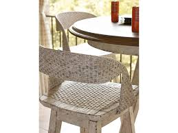 Stanley Dining Room Set by Stanley Furniture Archipelago Tambu Counter Stool With Woven