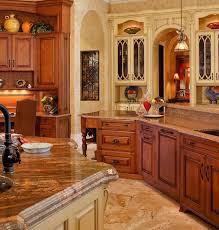 Best Modern Kitchen Design Ideas For Small Kitchens Images On - Mediterranean kitchen cabinets
