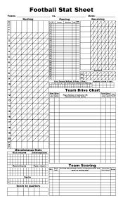 Stat Sheet Template Netball Sheet Template 8 Best Basketball Stat Sheet Free