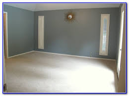 paint colors for bedrooms with blue carpet painting home