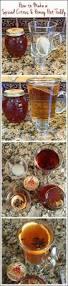 spiced citrus u0026 honey toddy