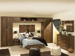 Fitted And Free Standing Wardrobes Design For Bedroom Bedroom - Fitted bedroom design