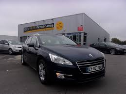 peugeot 508 sw used peugeot 508 of 2013 98 378 km at 14 900 u20ac