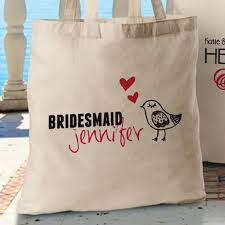 bridesmaids bags bridesmaids canvas tote bags from 1 88 hotref