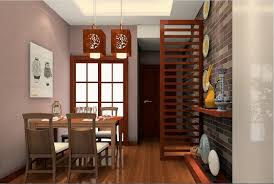 asian dining room with feng shui dining set also glowing display
