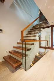 wooden stairs design beautiful home ideas beautiful home ideas with glass and wooden