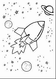 excellent solar system worksheets printables with planet coloring